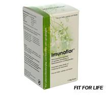 Imunaflor Probiotikum von Vitaloc