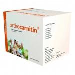 orthocarnitin, orthovit carnitin