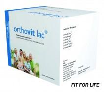orthovit lac - Nahrungsergänzung